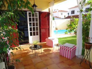 Beautiful  villa with pool, Vila Nogueira de Azeitao
