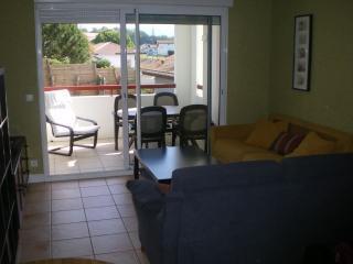 Apartamento de 2 habitaciones en Hendaya