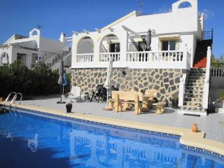 CO15- 2 Bed  Villa With Pool, Murcia