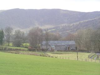 Baddegai sits in a rural but accessible location in the foothills of the Beacons,4 miles from Brecon