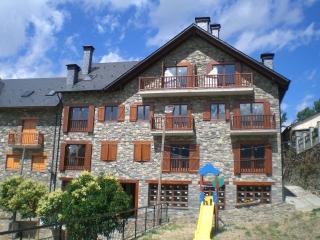 LUXURY HOUSE VALENCIA D'ANEU Letra K, Valencia d'Aneu