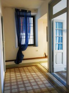 Corridor - view on bedroom 2 and bathroom 2