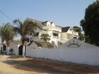 # 4 Senegambia area,in Kerr s, two bedrooms 1st fl
