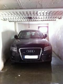 Garaje privado