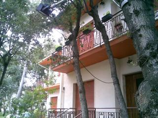 Casa Marta: lovely apartment with private garden in Castiglioncello