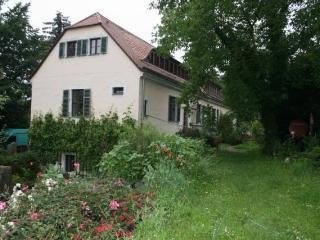 Apartamento de 1 dormitorio en Dresden