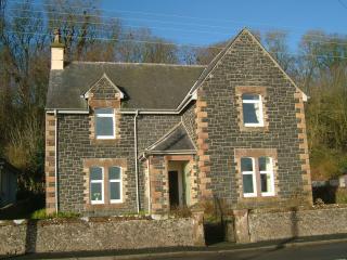 Auld Schoolhouse