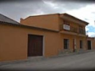 Casa Rural para 6 personas en Aras De Los Olmos, Aras de los Olmos