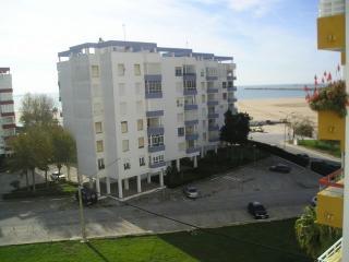Playa de Valdelagrana, Pto. Sta. Maria