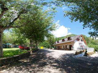 Apartamentos Baliera, Bonansa