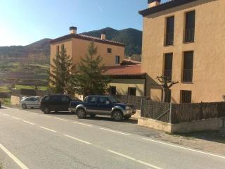 Apartamento La Pobla de Lillet, Castellar de n'Hug