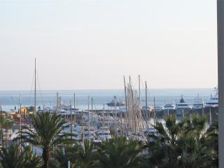 200M CROISETTE 3 bedrooms, Cannes