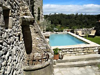6 bedroom Villa in Aragon, Carcassonne, France : ref 2000021