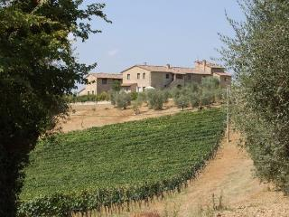 Linearis Holiday House Apart B, Barberino Val d'Elsa