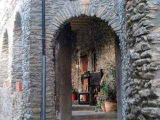 Casa Bellera, Rialp