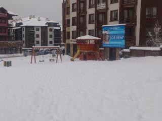100 meters from Gondola - Predela Apartments