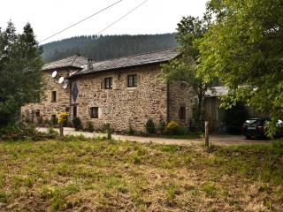 Casa Rural Madreselva, Navelgas