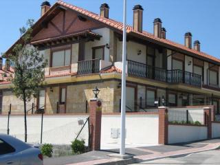 Urbanización Villa Luisa Somo