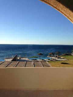 Kiotari Beach Villa, Rhodes