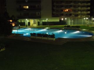 Apartamento La Pineda.- Urbani