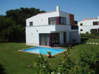 Villa No.1