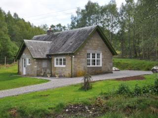 Laundry Cottage, Glenmoriston