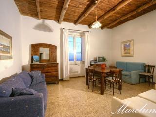 Casa de 100 m2 de 3 habitaciones en Amalfi