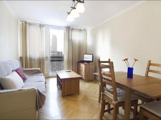 2 Bed. Apartment KROCHMALNA, Warsaw