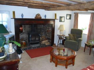 Lilac Cottage, Presteigne