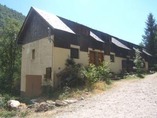 Casa de 3 habitaciones en Torre De Cabdella, La, La Torre de Cabdella