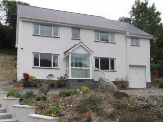 Maesygelli, Aberystwyth