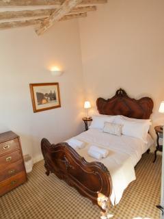 The Hay Loft Double Bedroom