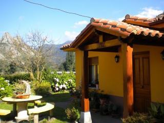 Casa en la aldea, Ribadesella