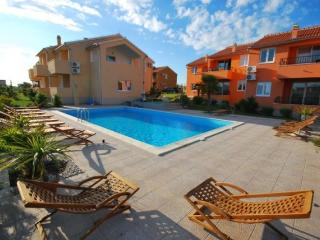 Apartment in Duga Resort, Swimming Pool, Vodice