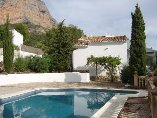 Beautiful villa in Javea,