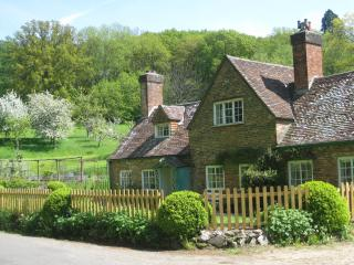 Jobs Mill Cottage near Longleat and Bath