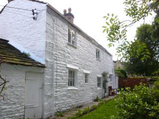 Carr Cottage, Whaley Bridge