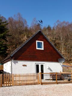 Strathglass Cottage