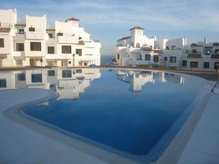 Alcaidesa: Espectacular apartamento golf y playa