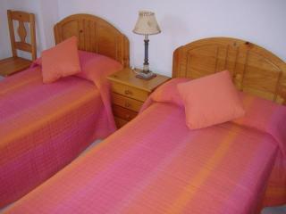 Apartamento en playa Levante, Benidorm