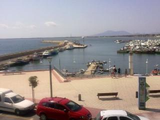 Vista Mar, L'Ampolla