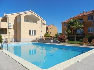 Apartment in Duga Resort, Swimming Pool