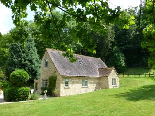 The Well House, Aston Rowant