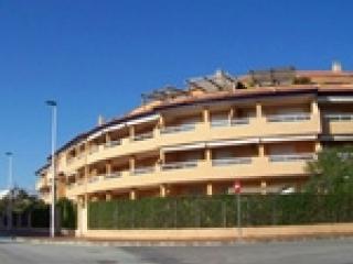 Apartamento de 2 dormitorios en Xàbia / Jávea