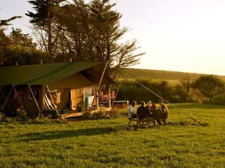 Tom's Eco Lodge - Lodge 3, Yarmouth