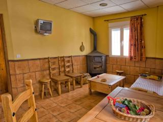 Apartamento para 6 personas en Jerez Del Marquesad