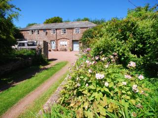 Farm View (Self Catering) in Sampford Brett