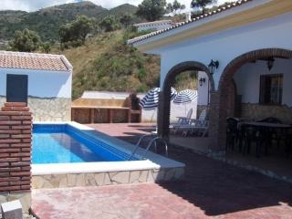 Casa Algarrobo, Competa