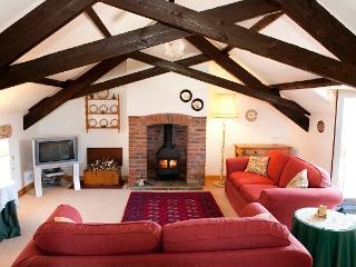 Ivy Cottage, Hartland