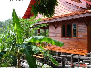 Wonderful Island Retreat | Thong Nai Pan